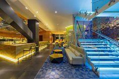 Hotel W mexico