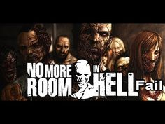 No More Room In Hell -Fail