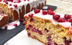 HAVREKNEKKEBRØD JEG ALDRI BLIR LEI! - EVA i PROVENCE Stevia, Bon Appetit, Vanilla Cake, Cheesecake, Baking, Desserts, Provence, Food, Tailgate Desserts