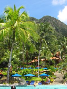 Berjaya, Langkawi - this resort is what I'll be calling home for 7 days with my wonderful hubby :)