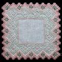 Forever Spring (Hardanger embroidery)
