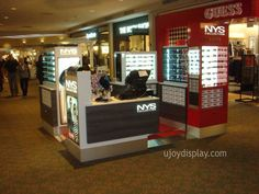 d13a4bfe48c Use our store locator to find a NYS Collection Eyewear retail location near  you.