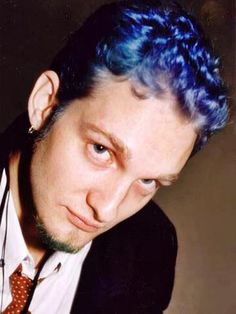 Layne Staley - Alice In Chains