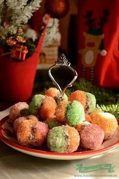 piersici Romanian Desserts, Romanian Food, Romanian Recipes, Peach Cookies, Cake Cookies, Pinterest Recipes, Food Festival, Desert Recipes, My Recipes
