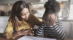 How to Say It: Responding When Grade-Schoolers With Learning and Attention Issues Are Frustrated