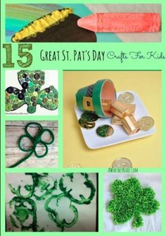 St Patricks Day Easy