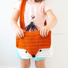 12 DARLING CROCHET TOYS TO MAKE FOR KIDS WITH FREE PATTERNS