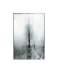 Mystery - im kalten Licht des Tag - Surreal - Fine-Art Foto drucken - 6,8 x 10