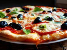 Vegetable Pizza, Quiche, Pasta, Vegetables, Quiches, Vegetable Recipes, Veggies, Pasta Recipes, Pasta Dishes