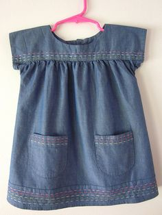 Oliver + S Ice Cream Dress by jubilantloulou, via Flickr