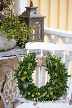 blomsterverkstad   Livet med trädgård, uterum och växter   Sida 6