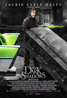 Dark Shawdows (2012).