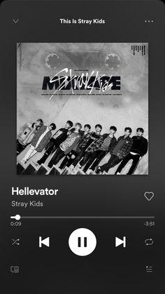 Hellevator, a song by Stray Kids on Spotify Music Wallpaper, Kids Wallpaper, Music Aesthetic, Kpop Aesthetic, Music For Kids, Kids Songs, K Pop, Pop Playlist, Kids Tumblr