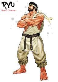 Resultado de imagem para geki street fighter