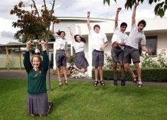 Colegio de educación secundaria en la ciudad de #wanganui. Estudia en #wanganuihighschool con #xploraeducation. Ubicado en una ciudad con aproximadamente 45.000 habitantes en la costa oeste de Nueva Zelanda, etá inserto en un entorno seguro con negocios y a tan sólo una hora en avión de Auckland.