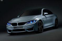 Компания #BMW привезла на выставку потребительской электроники CES в Лас-Вегасе концептуальную версию купе M4, получившую в названии приставку Concept Iconic Lights. Прототип призван продемонстрировать новые функции светотехники баварской марки. Концепт оснастили модернизированными лазерными фарами головного света, способными светить на расстояние до 600 метров и автоматически корректировать интенсивность потока в зависимости от встречного транспорта.