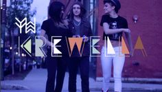 so obsessed with Krewella