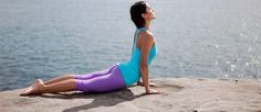 Five yoga poses you should do everyday