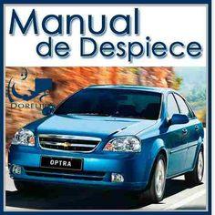 manual de reparaci n del motor chevrolet aveo 1 4l 1 6l doch rh pinterest com manual de mecanica del aveo 2007 2010 Aveo