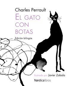 El gato con botas. Perrault, Charles.