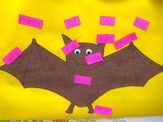 My students' have been learning SO much about bats! It has really been a blast! We just wrapped up our two week unit so I wanted to share s...
