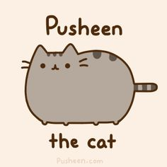Pusheen's human-like snacking abilities, love of dress-up, and abnormally adorable on-screen bop have garnered hundreds of thousands of fans. She already has a line of merchandise and just signed a book deal. And yet, despite all this fame, Pusheen remains her modest, friendly, yarn-loving self. How does she stay so grounded, amidst all the adulation?