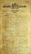 Info Berita Baru Terbaik: Ebook Javasche Courant Digital Tahun 1905 2  Onlin...