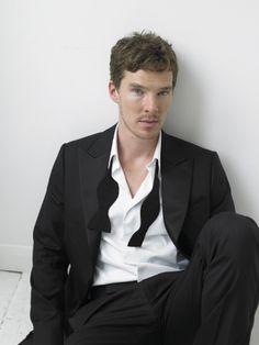 Benedict Cumberbatch                                                       …