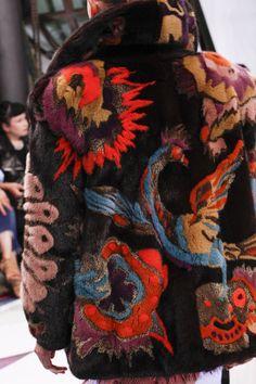 Schiaparelli | Haute Couture | Fall 2016