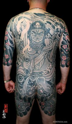 Artist: Horitada Carp Tattoo, Fox Tattoo, Chris Garver, Fresh Tattoo, Traditional Japanese Tattoos, Professional Tattoo, Irezumi, Tattoo Studio, Body Painting