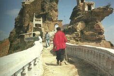 Wandering...  # the great wall walk @ marina abramovic