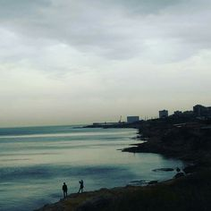 Syria Lattakia Sea