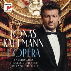 L'Opéra         * Read more reviews of the product by visiting the link on the image. (This is an affiliate link) #CDsVinyl
