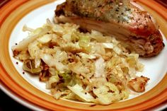 Sexy Cabbage- Supposedly the best cabbage recipe ever- people who previously gagged at cabbage loved this.. going to have to try it out soon!