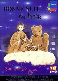 Amazon.fr - Bonne nuit les petits [Édition Collector] - Jacques Samyn : DVD & Blu-ray