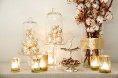 4 Decorações para Festas de Fim de Ano