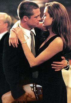 The 33 Most Iconic Movie Kisses of All Time for Valentine's Day