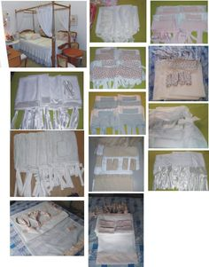 Coleção atualizada de xale para cama com dossel - 15/10/2016. Decorative fly net - 10/15/2016.