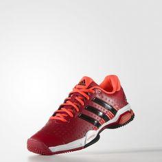 pretty nice 1a6cf 63209 adidas Barricade Team 4 All-Court Shoes - Grey   adidas UK Adidas Barricade,