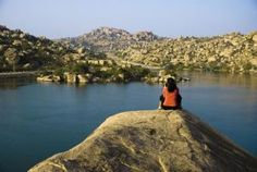10 Top Destinations that Capture India's Diverse Charm: Abandoned Cities: Hampi