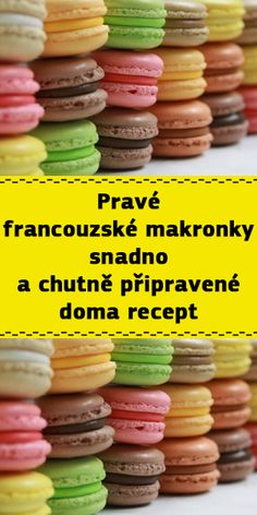 Macarons, Diy And Crafts, Baking, Vegetables, Cake, Food, Bakken, Kuchen, Essen