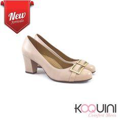 Mega confortável, se experimentar não vai tirar dos pés #koquini #comfortshoes #euquero #wirth Compre Online: http://koqu.in/2c8TTJe