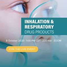 This live event will cover a broad spectrum of topics, including an overview and emerging trends of inhalation and respiratory drug products, formulation of inhaled therapies, digital health and patients' perception, expectation, and intuitiveness in inhaled therapeutics. Register today and request the brochure to discover scheduled Inhalation and respiratory drug topics. Leadership Values, Aging Society, Journal Publication, Inhalation, International Society, Education And Training, Pharmacology, Live Events, Broad Spectrum