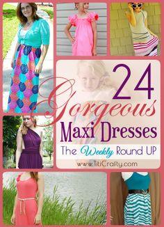 lilla p racerback maxi dress diy