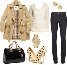 """OOTD"" by crystaljoyce ❤ liked on Polyvore"