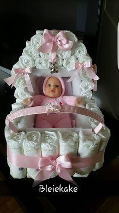 Bleievogn/ Bleiekake Baby Barn, Nautical Baby, Baby Crafts, Baby Boy Shower, Mars, Babyshower, Baby Car Seats, Children, Baby Freebies