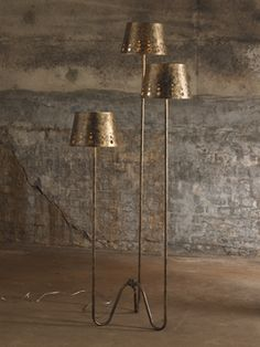Bastide Floor Lamp