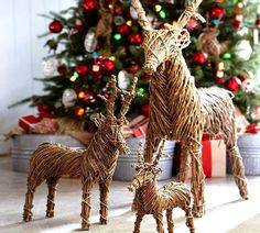 Beautiful Christmas Outdoor Decoration Ideas