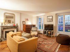 ☆ Louer Appartement Paris 100€/nuit