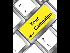 A Marketing Must, but What IS a Campaign? - Touching Clients